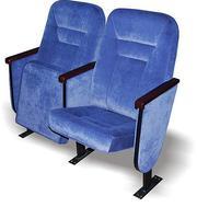 Предлагаем широкий ассортимент кресел для кинотеатров,