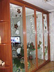 Зеркала для шкафов,  зеркала для интеьера.
