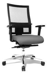 Кресло  WAGNER  модель  SITNESS -60 c активным сидением ГЕРМАНИЯ