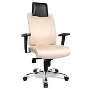 Кресло с активным сидением TopStar Sitness Shief-100 Германия