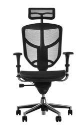 Эргономическое кресло  ENJOU  сетка,  повышенной комфортности