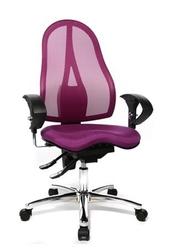 Кресло  WAGNER  модель  SITNESS -15 c активным сидением ГЕРМАНИЯ