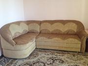 Продам угловой диван б/у
