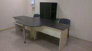 Мебель для офиса (столы,  тумбы,  стулья)
