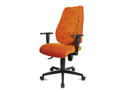 Разработано специально для женщин.Женское кресло  LADY SITNESS TopStar Германия
