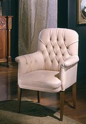 Кресло ALABAMA Италия для дома и офиса.