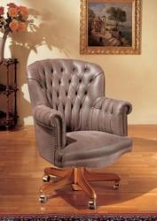 KING Италия изящное кресло для дома и офиса.