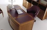 Офисная ВИП  мебель для руководителя КЛАССИЧЕСКИЕ КАБИНЕТЫ Luna Signorini