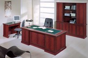 Офисная мебель для руководителя.Классический Кабинет Pisa VIP.Италия