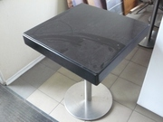 Продам столы модерн б/у в ресторан,  кафе,  общепит