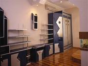 Изготовление мебели для гостиных,  столовых на заказ не дорого