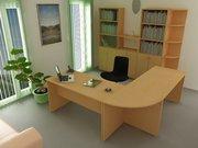 Офисная мебель на заказ на любой вкус и кошелек