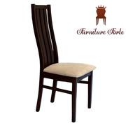 Производство деревянных стульев,  Стул Андра