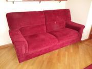 Набор мягкой мебели диваны и кресло 3-2-1
